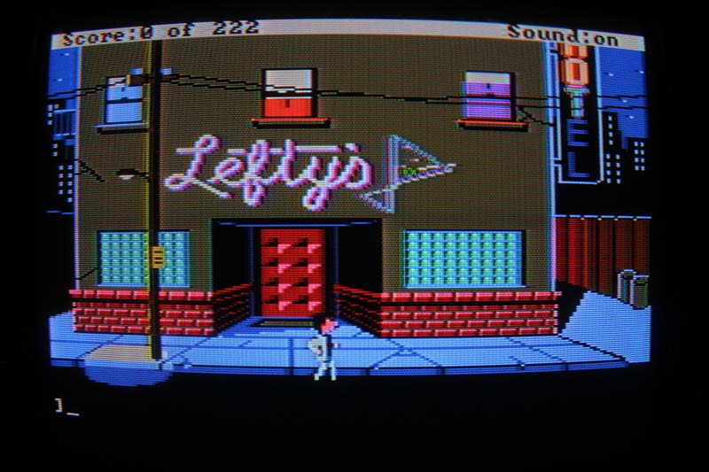 Leisure Suit Larry I