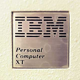 Steel Survivor: an IBM XT Tale