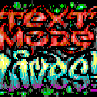 The Ultimate Oldschool PC Font Pack (v1.0)